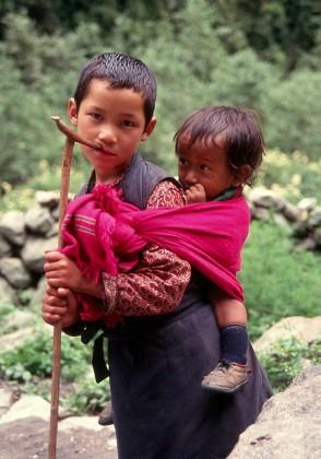 Nepal-bratca