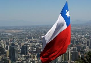 Chile-Santiago